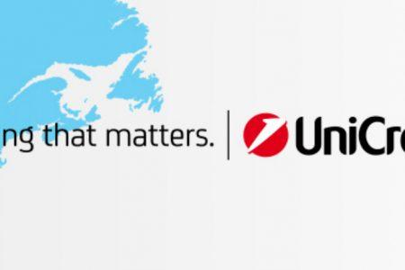 "Noul slogan al UniCredit: ""Banking that matters"""