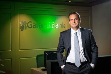 Garanti Bank a înregistrat un profit net de 109,7 milioane lei în 2017. Ufuk Tandoğan, CEO: Suntem o bancă de importanță sistemică și ne propunem să ne consolidăm poziția