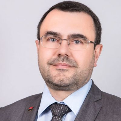 Grupul BRD a realizat un profit net de 757 milioane lei în primul semestru. François Bloch: BRD îşi va păstra angajamentul de finanţare a economiei româneşti