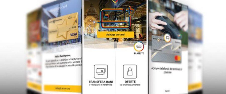 Banca Transilvania: primul wallet bancar din România mai primește alte 5 funcționalități noi. Aplicația BT Pay a fost descărcată de 180.000 de ori