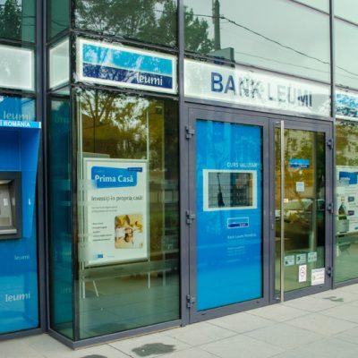 Leumi Bank va fi cumpărată de Argo Capital Management