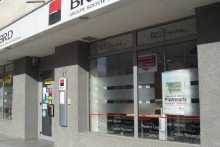 BRD: Ne îngrijorează rapiditatea schimbărilor fiscale ale Guvernului