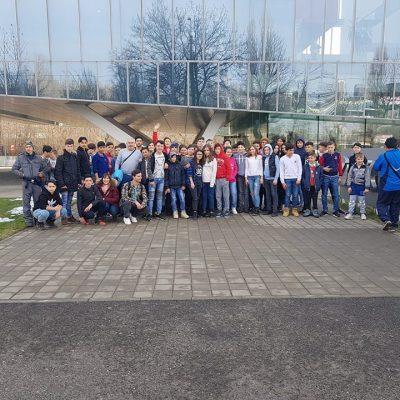 12 profesori au schimbat viețile a 1.000 de elevi în cadrul parteneriatului de 4 ani Teach for Romania – UniCredit Bank