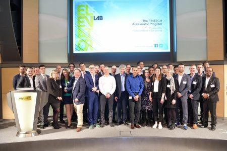 """Acceleratorul fintech, """"Elevator Lab"""", organizat de Raiffeisen Bank International continua si in 2018"""