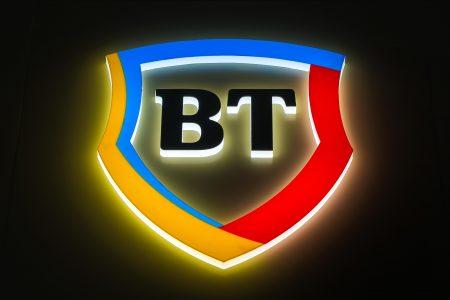 Banca Transilvania, locul 7 în Top Social Brands 2018