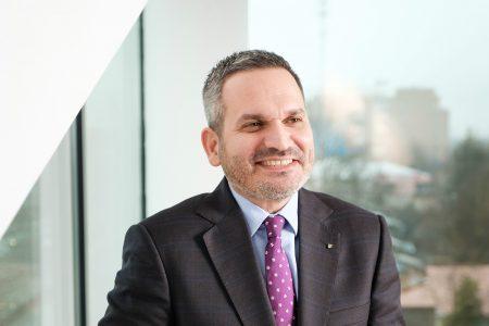 Banca Transilvania va răscumpăra 10 milioane acţiuni. Omer Tetik: Ne bucurăm că în 2017 am menţinut trendul de creştere a profitabilităţii băncii