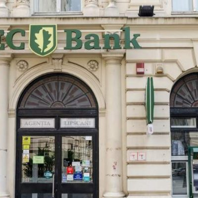 Clientii CEC Bank se pot autentifica in aplicatia de Mobile Banking pe baza amprentei digitale