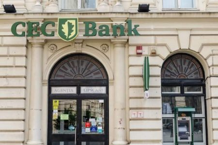 CEC Bank a deschis o nouă agenție în comuna Deveselu și dispune de cea mai extinsă rețea teritorială ce include 1.022 unități