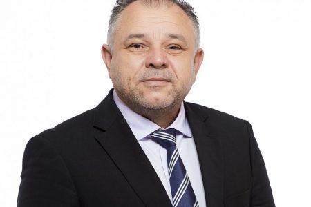 Marius Pîrvu este noul şef al Autorităţii Naţionale pentru Protecţia Consumatorilor, după ce Bogdan Pandelică a fost eliberat din funcţie
