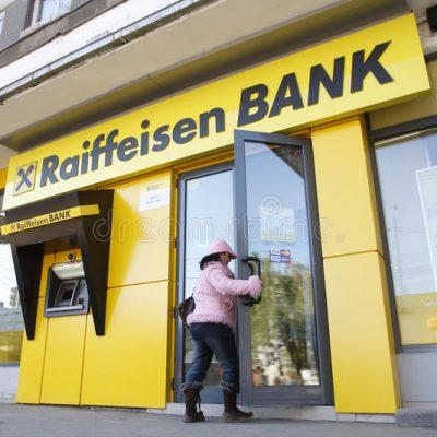 Raiffeisen Bank și-a dublat numărul de clienți Smart Mobile în 2017 atingând 475.000 de utilizatori
