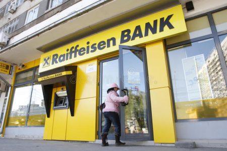 Raiffeisen Bank a lansat un program de loializare impreuna cu partenerul sau World Class