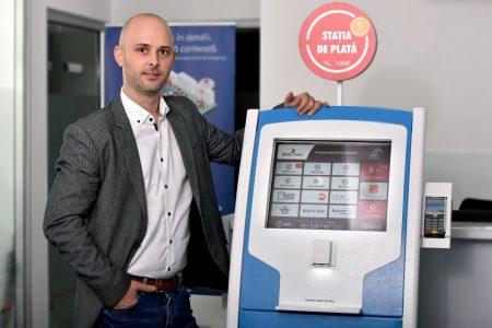 ZebraPay devine SelfPay printr-un amplu proces de rebranding. Adrian Badea, CEO: Businessul nostru a trecut la nivelul următor