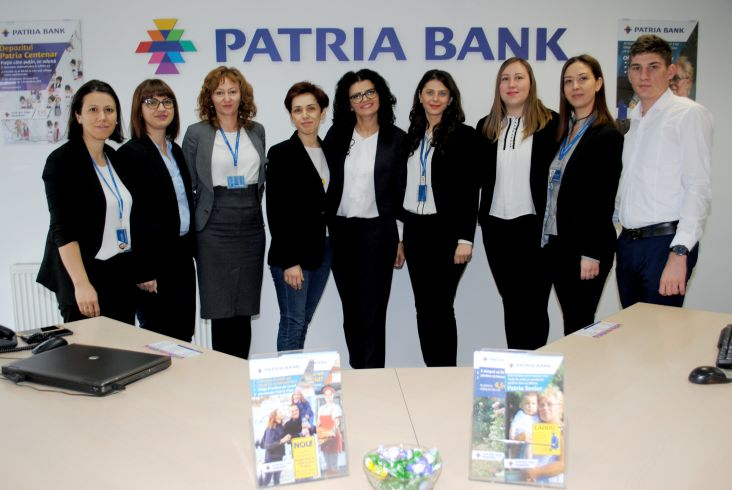 Dabuleni--patria-bank