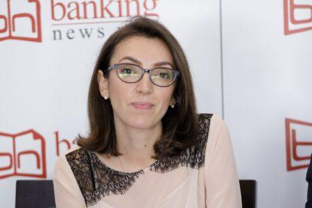 Daniela Udrea, Alpha Bank: Cardurile business sunt utilizate cu precădere în afara țării în deplasările angajaţilor