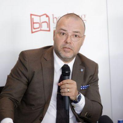 Florin Dănescu, ARB: Doar dacă vom promova industria bancară și intermedierea financiară putem promova și cardurile