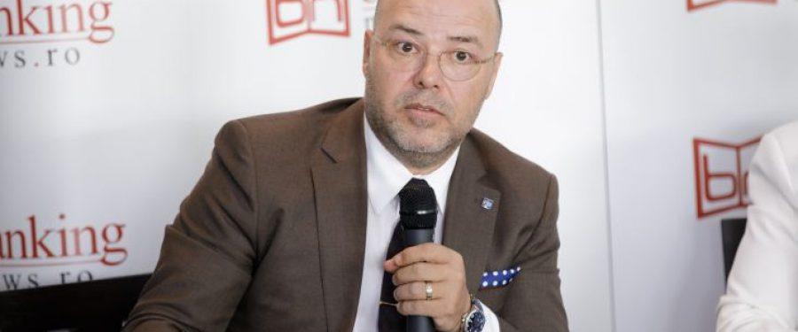 Forin Dănescu, ARB: IFN-urile şi băncile reprezintă 95% din finanţarea României