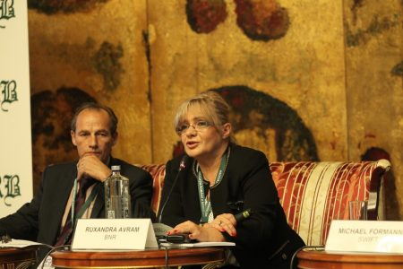 """Ruxandra Avram, BNR, vine la a V-a ediție a conferinței """"EU plătesc cu cardul"""". Află cum poți participa la eveniment"""