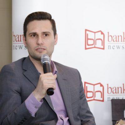 Vasile Tănasă, Raiffeisen Bank: În 2018, vom merge spre zona digitalizării, dar foarte atenți, pentru că sunt costuri mari