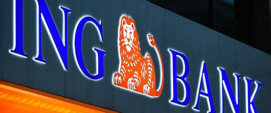 Bilanțul ING Bank din primele nouă luni din 2018: 1,25 milioane de clienți, soldul creditelor a ajuns la 24.6 miliarde de lei, iar profitul brut se ridică la 656 milioane de lei