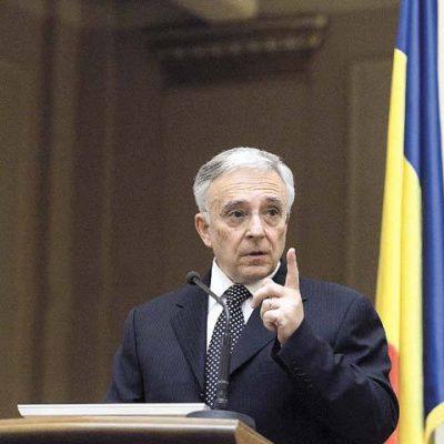 Mugur Isărescu: Pe termen scurt, ROBOR nu are cum să se ducă peste 3,5%.