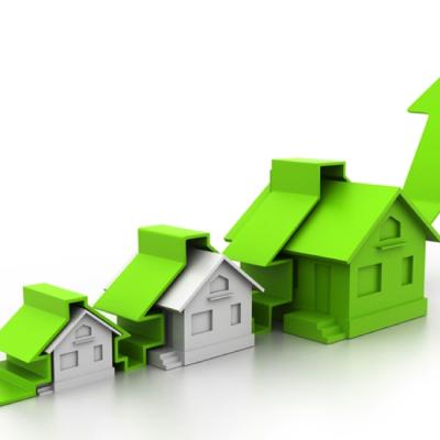 Analiză Imobiliare.ro: Scumpirile locuinţelor încetinesc pe fondul scăderii cererii şi numărului de tranzacţii. Creșterea ROBOR a tăiat din elanul clienților