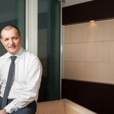 """Cristian Sporiș, Raiffeisen Bank: """"Acea perioadă, despre care spunem că reprezinta o fereastră de oportunitate pentru finanțările obținute de companii, s-a cam încheiat"""""""