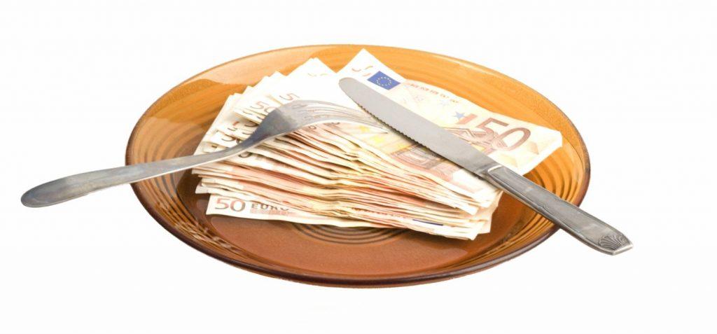 cum se câștigă bani pe cursul de schimb al euro