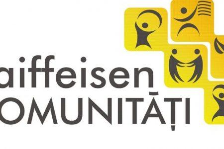 Raiffeisen Bank lanseaza o noua editie a programului de granturi Raiffeisen Comunitati
