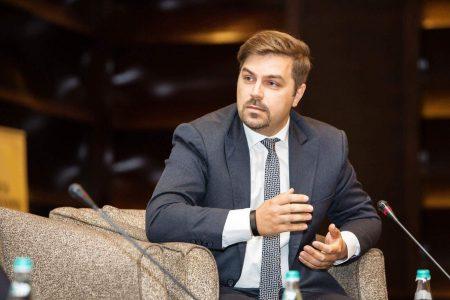 Lucian Mâțu s-a alăturat echipei de Management a BCR Pensii