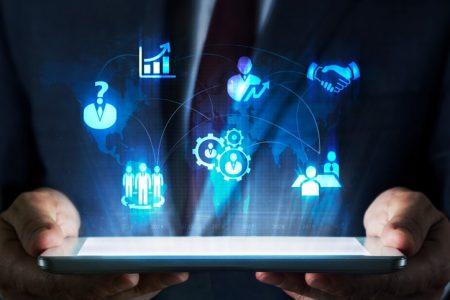 Studiu iSense Solutions: 64% dintre români și-ar dori mai multe bănci digitalizate în România