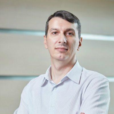 George Galtchin este noul Digital Transformation Manager al TBI Bank