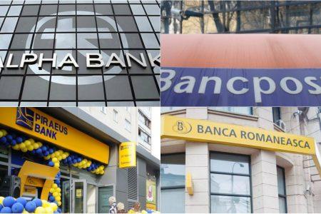 Saga grecească se apropie de final: În 2008, România număra cinci bănci grecești. În 2019, numai Alpha Bank România ar putea rămâne sub controlul Greciei