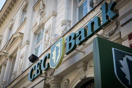 CEC Bank majoreaza dobanzile aferente depozitelor la termen