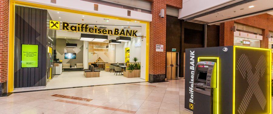 Raiffeisen Bank oferă dobânzi mai mari pentru depozitele în lei. Află condițiile
