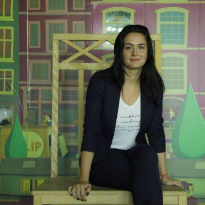 """Mihaela Nistor, ING Bank: """"Nu cred că interacțiunea umană va lipsi cu desăvârșire în relația client-bancă și nici nu cred că acest lucru ar fi unul benefic"""""""