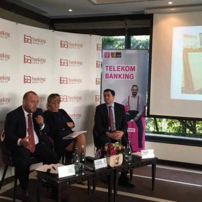 BANKING INNOVATION LAB. Cum arată o bancă modernă în percepția românilor și în ce fel influențează digitalizarea relația dintre bancă și client