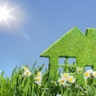 "Raiffeisen Bank a lansat creditul imobiliar ""Casa Ta Verde"""