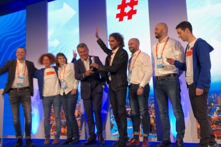 Compania romaneasca Druid a castigat doua premii acordate de un juriu extern format din executivi de la GE Digital, ExxonMobil, Orange si Optum in cadrul evenimentului UiPathForward EMEA