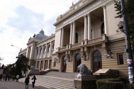 """80 de studenți UAIC vor beneficia de stagii de practică în proiectul """"Simulator de Carieră"""""""