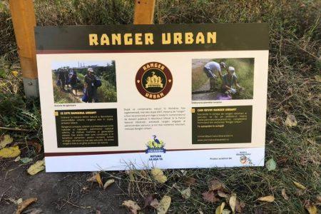 """Ești pasionat de natură și vrei să fii voluntar? Banca Transilvania te invită să """"Fii Ranger Urban!"""" pentru Parcul Natural Vacărești"""