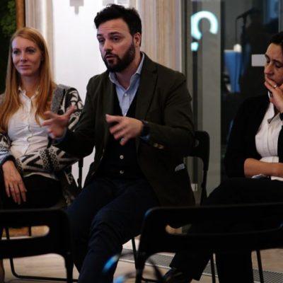 """Povestea nefardată a lui George, noua platformă lansată de BCR. Maurizio Poletto: """"George a fost proiectat cu aportul a 10-12 tineri IT-iști români"""""""
