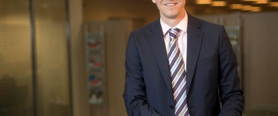Din 2019, Bogdan Speteanu va fi noul Director Executiv pentru Rețeaua Corporate a BCR