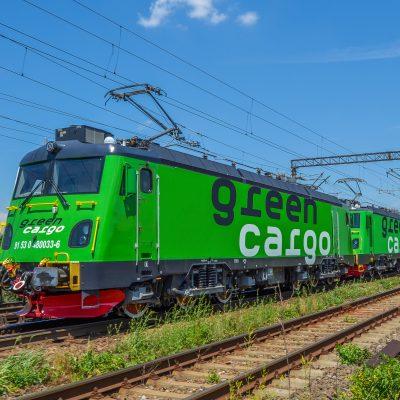 Softronic primește o finanțare de 14 milioane de euro de la Raiffeisen Bank pentru livrarea a șase locomotive electrice