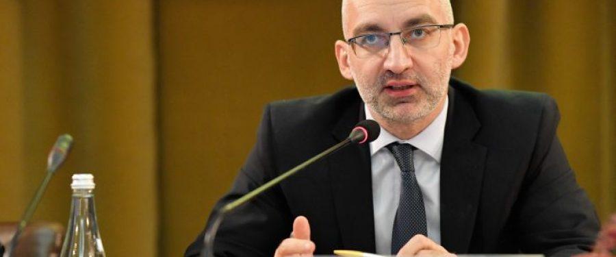 """Alexandru Păunescu, CSALB: """"Venim cu o altă abordare: propunem cultura negocierii între consumatori și bănci versus atitudinea contencioasă"""""""