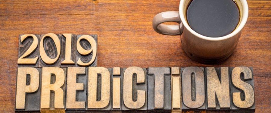 Previziuni 2019: ROBOR va urca la 3.64% anul viitor. La cât va ajunge euro