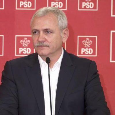 """Liviu Dragnea reia discursul despre profiturile plătite de multinaționale """"în paradisuri fiscale"""""""