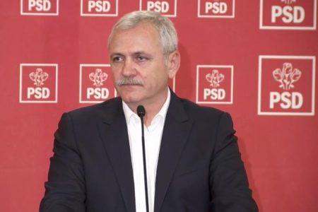 Liviu Dragnea: Aştept de la Guvern ca să vedem câţi bani au făcut băncile împrumutând statul