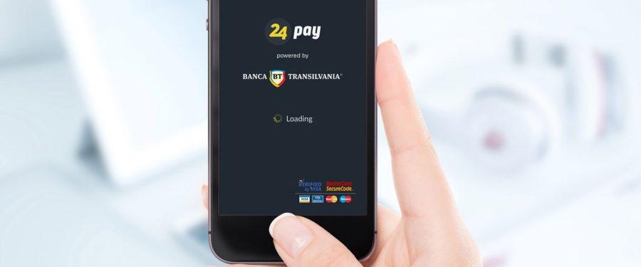 Transportul public în comun din Cluj-Napoca poate fi plătit cu telefonul printr-o aplicație a Băncii Transilvania