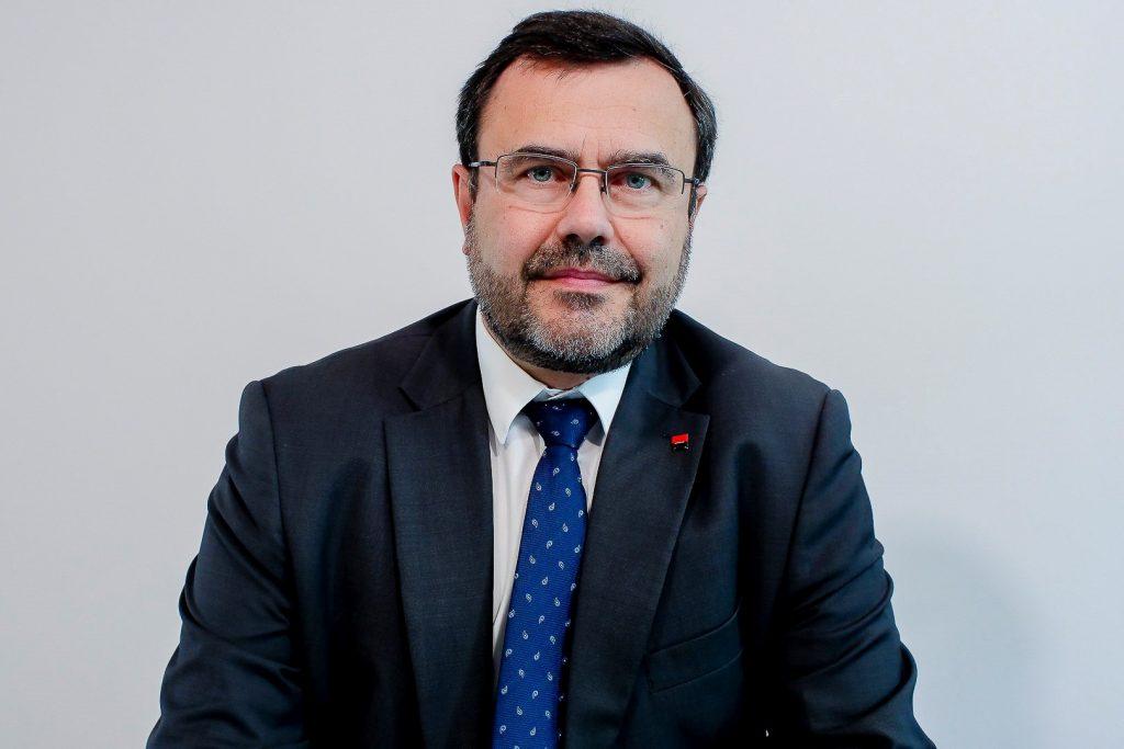 Profitul net al grupului BRD a crescut cu 10% în 2018. Francois Bloch: Dacă taxa pe lacomie rămâne, consecințele pentru economia românească vor fi clar negative