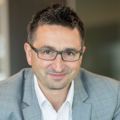 """Michal Szczurek, ING Bank: """"Cea mai importantă lecție învățată de bănci este asumarea responsabilității pentru proprii clienți"""""""